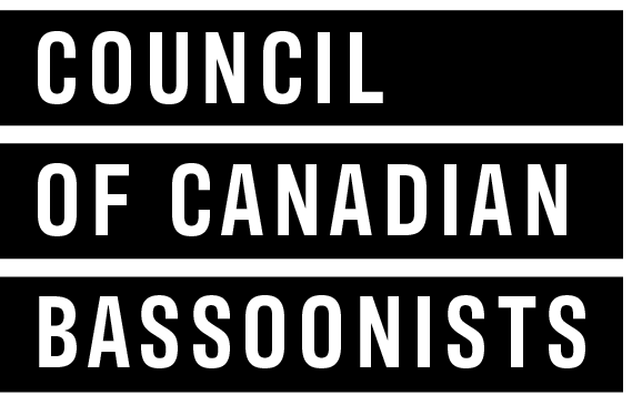 The Council of Canadian Bassoonists
