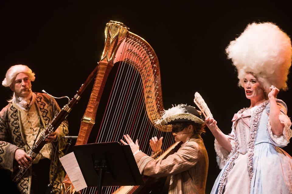 modern bassoon