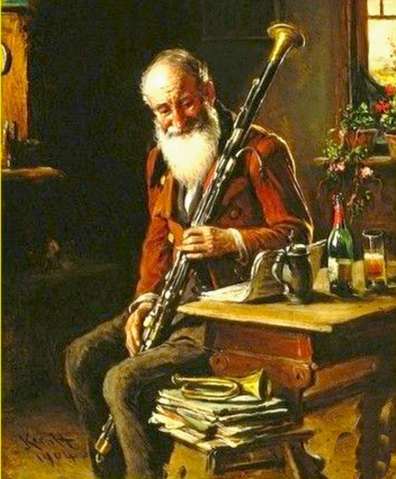 Viennese bassoon keyword